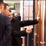 Выбор входных дверей иностранных и российских производителей