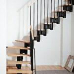 Выбираем модульную лестницу