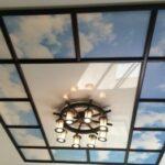 Натяжные потолки от компании Sky-Profi Studio — цена с установкой