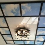 потолок sky