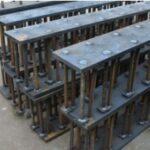 Изготовление металлоконструкций от компании «Стальтех»