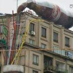 Согласование и регистрация вывесок наружной рекламы в Москве