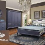 Мебель для спальни на заказ от белорусского производителя в «Энергосмебель»