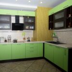 Идеальный пол для кухни