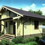 Как создаются проекты одноэтажных домов?