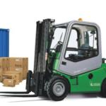 Навесное оборудование для погрузчика: основные типы и назначение конструкций