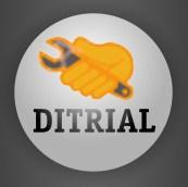 ditrial