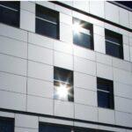 Вентилируемые фасады в Екатеринбурге от группы компаний «РОСТ»