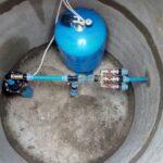 Что значит бурение скважин на воду под ключ