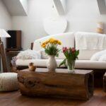 Мебель в экостиле: 4 основных признаков