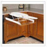 Как сделать кухонные шкафы вместительными и удобными