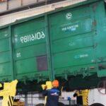 Утепление бытовок, контейнеров и вагонов пеноизолом