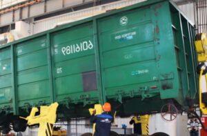 утепление и звукоизоляция железнодорожных вагонов пеноизолом
