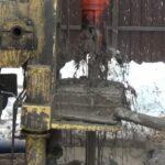 Бурение скважин для воды зимой: тонкости и нюансы