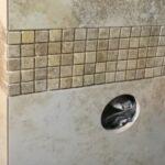 Затирка для мозаики в ванной комнате