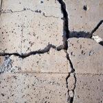 Усадка бетона при твердении