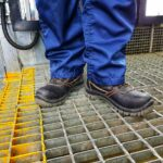 Мужская рабочая обувь