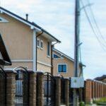 Популярные коттеджные поселки Ленобласти