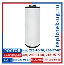 Накопительный нагреватель для воды — фото.