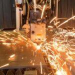Услуги лазерной резки металла и порошковой покраски изделий из металла