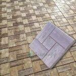 Производство вибролитой плитки