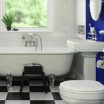 Ремонт ванной комнаты от компании «Профремонт»