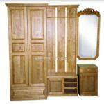 Мебель для маленькой прихожей от «Форас-мебель»