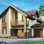 Этапы строительства дома с описанием решений
