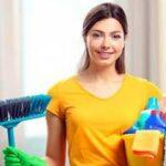 Генеральная уборка квартир и коттеджей от компании «Брилинс»