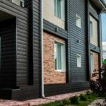 Фиброцементный сайдинг: защита фасада №1