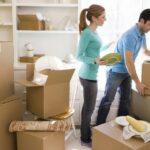Квартирный переезд: секреты профессионалов
