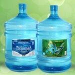 Приемлемые цены за доставку воды на дом от интернет-магазина voda.kh.ua