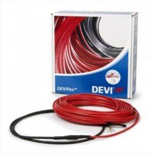 Двухжильный кабель DEVIflex