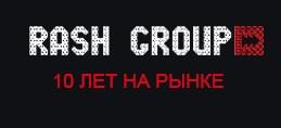 rash group logo