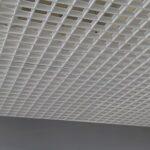 Потолок Грильято: виды и особенности монтажа