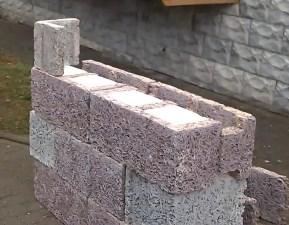 блоки Durisol