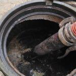 Прочистка канализации: качественная борьба с антисанитарией