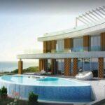 Покупка виллы на Кипре