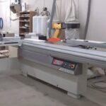 Чем оборудовать цех по производству корпусной мебели