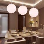 Люстры и светильники в современном стиле