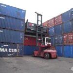 Международные грузоперевозки водным транспортом