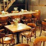Какой должна быть мебель для кафе, баров и ресторанов