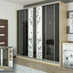 Шкафы-купе от производителя «Decoreo»