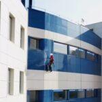 Современная колористика фасадов МКД в рамках капитального ремонта