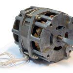 Как применяют асинхронный двигатель в промышленности