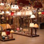 Какие бывают настольные лампы