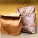 Бумажная упаковка — мешки для фасовки