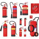 Пожарное оборудование — доступные цены