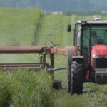 Сельскохозяйственные трактора — универсальная машина в хозяйстве