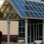 Автоматические двери от компании «Вертикаль» в Рязани